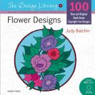 Flower Designs (Design Library) Cover Image