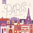 Paris: A Book of Shapes (Hello, World) Cover Image