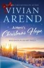 A Hero's Christmas Hope Cover Image