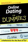 Online Dating for Dummies Cover Image