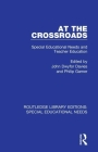 At the Crossroads: Special Educational Needs and Teacher Education Cover Image