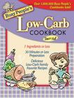 Busy People's Low-Carb Cookbook Cover Image