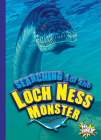 Searching for the Loch Ness Monster (On the Paranormal Hunt) Cover Image