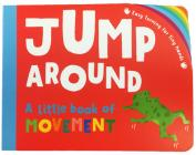 Jump Around Cover Image