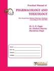 Pharmacology and Toxicology Cover Image