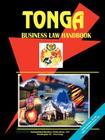 Tonga Business Law Handbook Cover Image