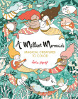 A Million Mermaids, 7: Magical Creatures to Color Cover Image