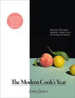 The Modern Cook's Year: More than 250 Vibrant Vegetarian Recipes to See You Through the Seasons Cover Image