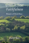 Great is Your Faithfulness Cover Image