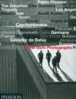 Rene Burri Photographs Cover Image