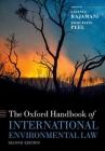 The Oxford Handbook of International Environmental Law Cover Image