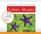 Colors and Shapes (Talking Hands) Cover Image