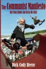 The Communist Manifesto: But Tony Hawk Can Keep His Stuff Cover Image