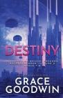 Destiny (Large Print): Ascension Saga: Books 7, 8 & 9: Volume 3 Cover Image