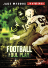 Football Foul Play Cover Image