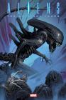 Aliens Omnibus Vol. 1 Cover Image