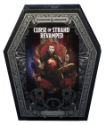 Curse of Strahd: Revamped Premium Edition (D&D Boxed Set) (Dungeons & Dragons) Cover Image