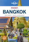 Lonely Planet Pocket Bangkok Cover Image