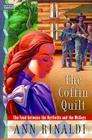 The Coffin Quilt: The Feud between the Hatfields and the McCoys Cover Image