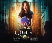 The Magic Quest Cover Image