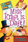 Miss Kraft Is Daft! Cover Image
