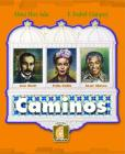 Caminos: Book D = Roads Cover Image