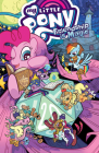 My Little Pony: Friendship is Magic Volume 18 Cover Image