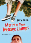 Mercy on These Teenage Chimps Cover Image