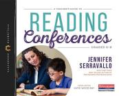 A Teacher's Guide to Reading Conferences: The Classroom Essentials Series Cover Image