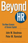 Beyond HR: The New Science of Human Capital Cover Image