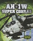 AH-1W Super Cobras (Military Vehicles) Cover Image