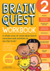 Brain Quest Workbook: 2nd Grade (Brain Quest Workbooks) Cover Image