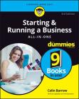 Starting and Running a Business All-In-One for Dummies Cover Image