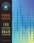 Sherlock Holmes Puzzles: Visual Puzzles: 100 Challenging Cross-Fitness Brain Exercises (Puzzlecraft #10) Cover Image