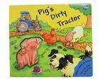 Pig's Dirty Tractor Cover Image