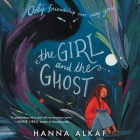The Girl and the Ghost Lib/E Cover Image
