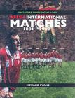 Welsh International Matches 1881-2000 Cover Image