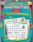 Beginning Cursive Handwriting, Grade 3 (Brighter Child: Homework Helpers #3) Cover Image