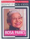 Rosa Parks: Civil Rights Activist (Transcending Race in America: Biographies of Biracial Achievers) Cover Image