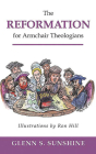 Reformation for Armchair Theologians Cover Image