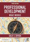 Professional Development: What Works Cover Image
