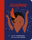 Josephine Baker: My First Josephine Baker (Little People, BIG DREAMS #16) Cover Image