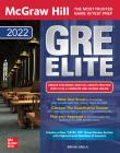McGraw Hill GRE Elite 2022 Cover Image