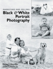 Marketing and Selling Black & White Portrait Photography Cover Image