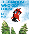 The Caboose Who Got Loose Cover Image