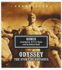 Odyssey: The Story of Odysseus Cover Image