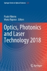 Optics, Photonics and Laser Technology 2018 Cover Image