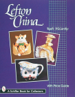 Lefton China (Schiffer Book for Collectors) Cover Image