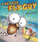 A Pet for Fly Guy Cover Image