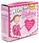 Pinkalicious 12-Book Phonics Fun!: Includes 12 Mini-Books Featuring Short and Long Vowel Sounds (My First I Can Read) Cover Image